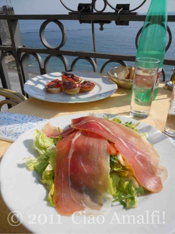 Gran Caffe Salad