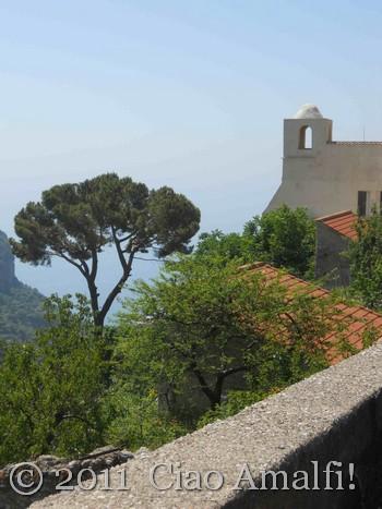 Scala Amalfi Coast
