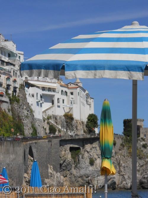 Hotel Luna Amalfi