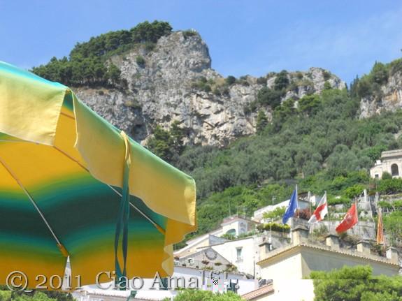 Marina Grande Spiaggia Amalfi