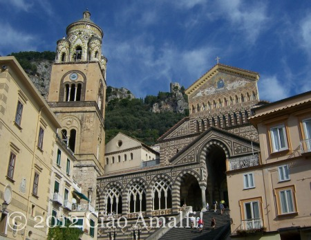 Duomo of Amalfi