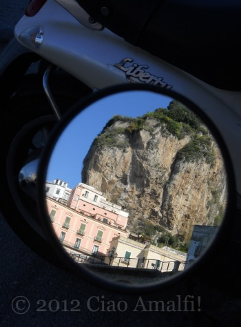 Amalfi Coast Scooter Adventures