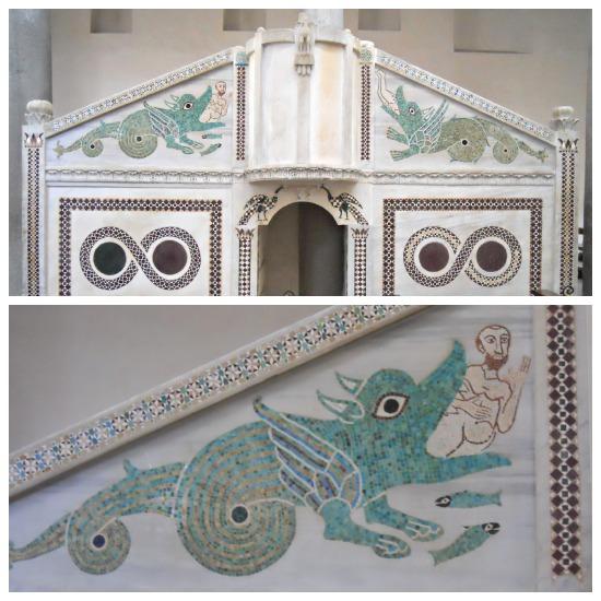Ciao Amalfi Coast Blog Duomo Ravello Ambone