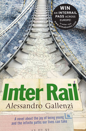 Italy Book Reviews InterRail Alessandro Gallenzi