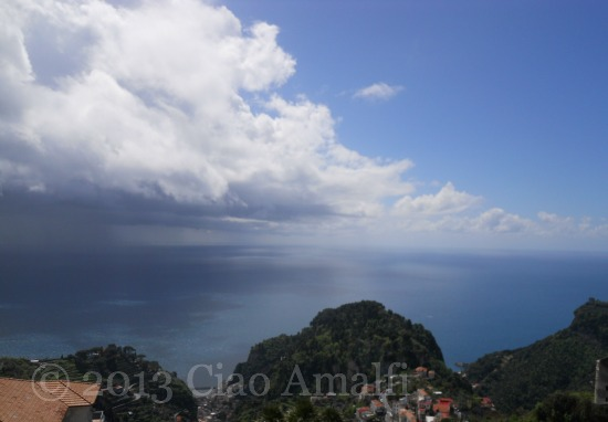 Ciao Amalfi Coast Travel Weather April