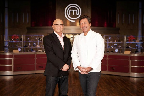 See Mamma Agata's Cooking School on MasterChef UK!