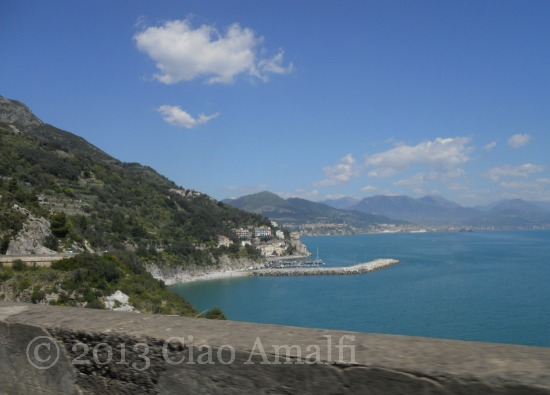 Ciao Amalfi Coast Travel Cetara Salerno