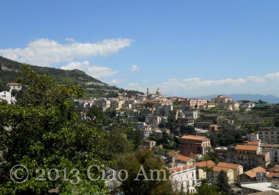 Ciao Amalfi Coast Travel Vietri sul Mare