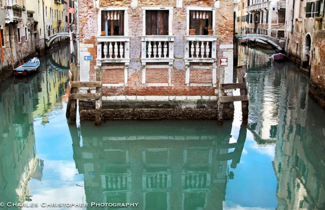 Dream of Venice 4