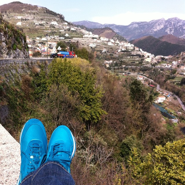 Ready for spring! #fromwhereisit #scala #ravello #amalficoast