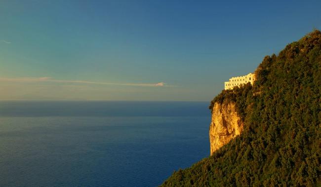 Amalif Coast Exclusive Hotel Monastero Santa Rosa