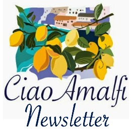 Ciao Amalfi Newsletter