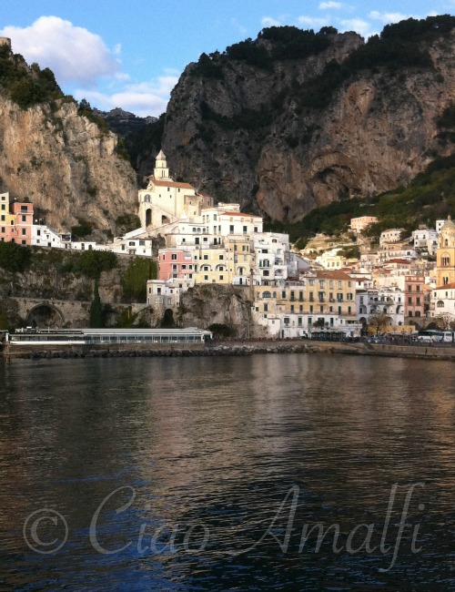 Amalfi Coast Travel San Biagio