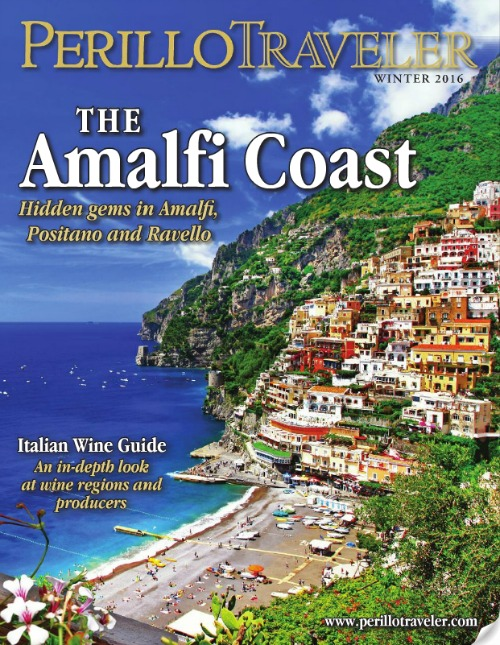Perillo Traveler Amalfi Coast Winter 2016