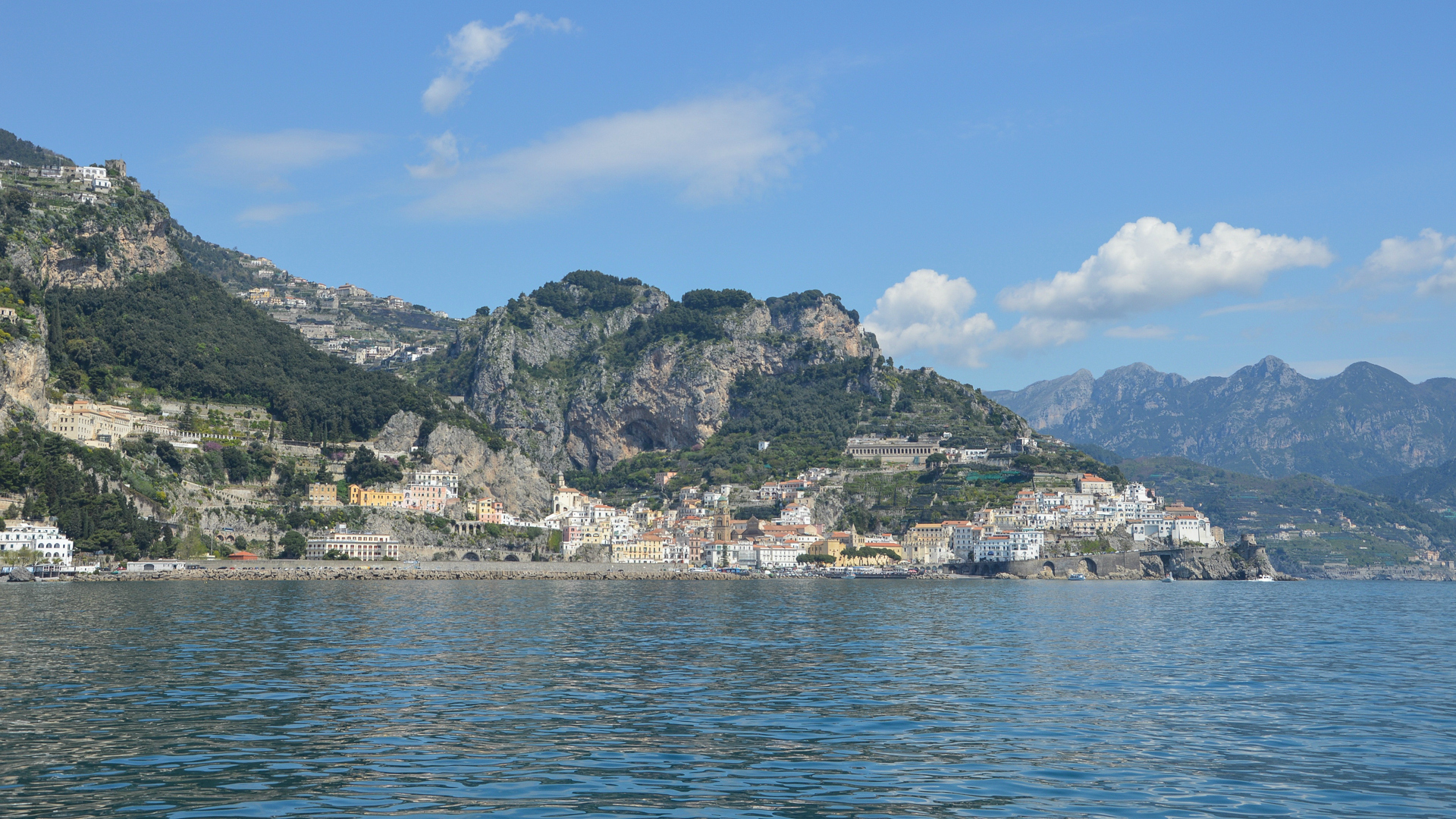 Amalfi Coast Adventures