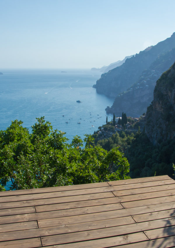 An Amalfi Coast Yoga Retreat in Paradise