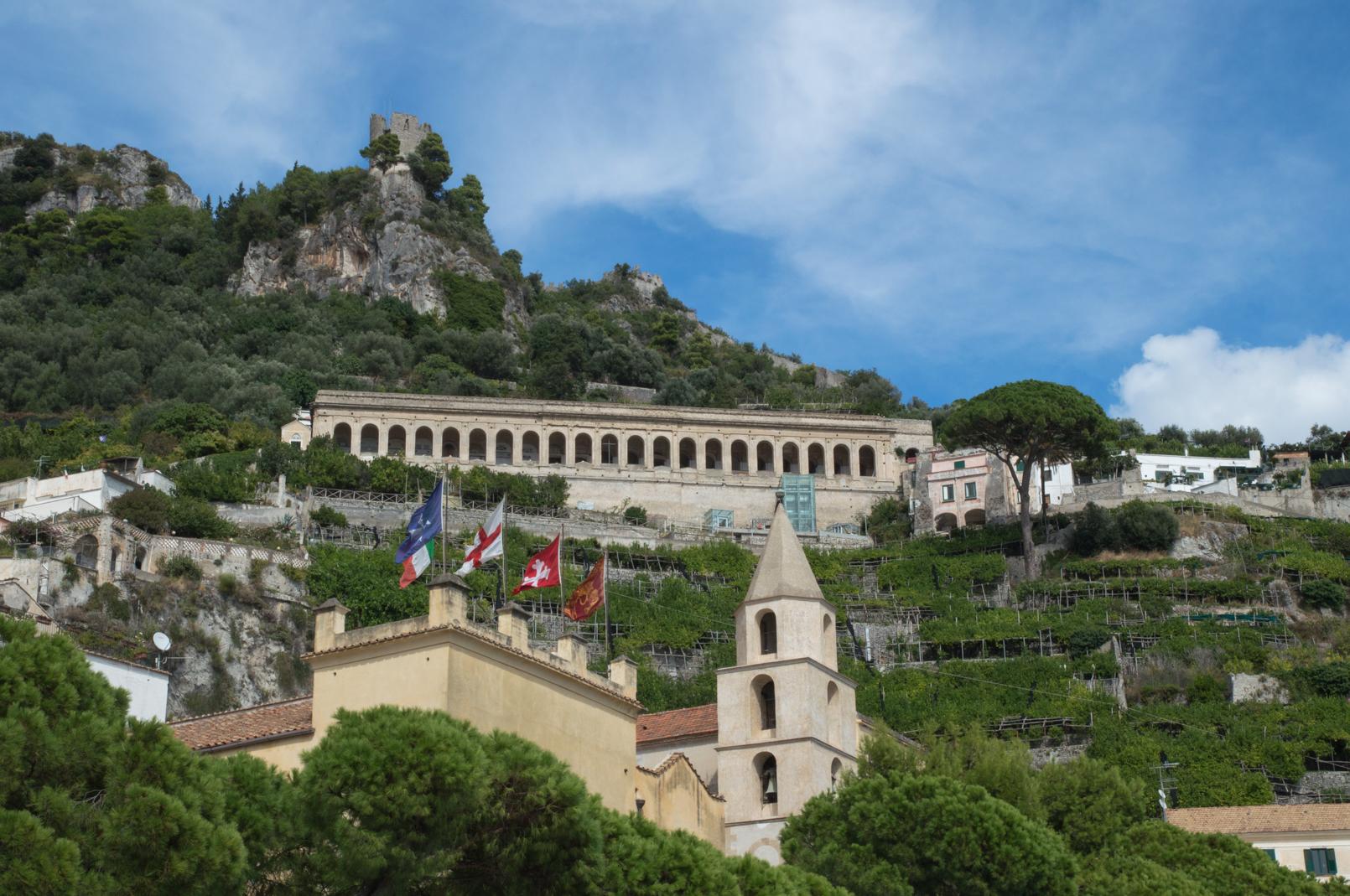 Torre dello Ziro Amalfi