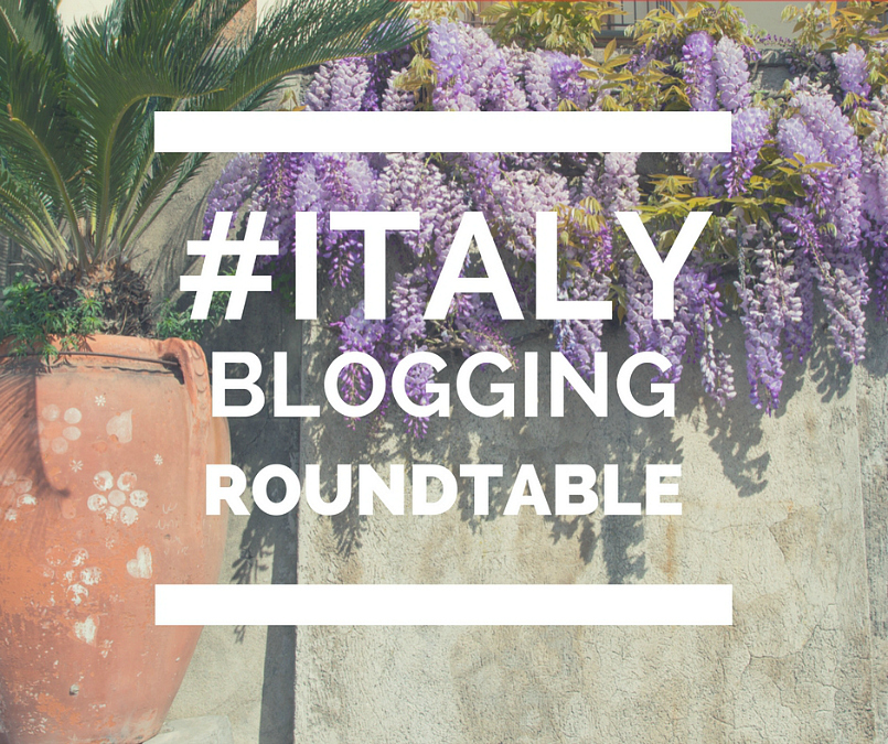 Italy Roundtable