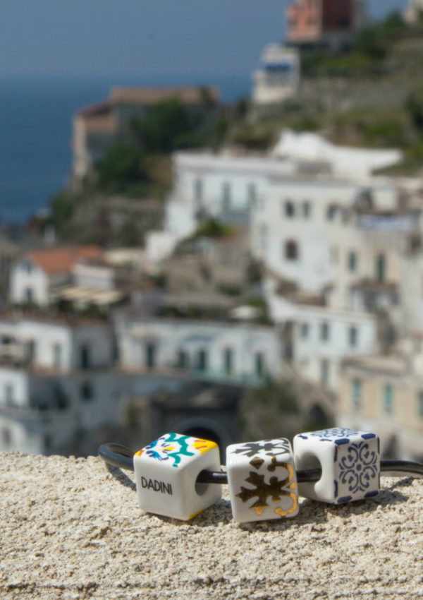 Dadini – Jewelry Inspired by the Amalfi Coast
