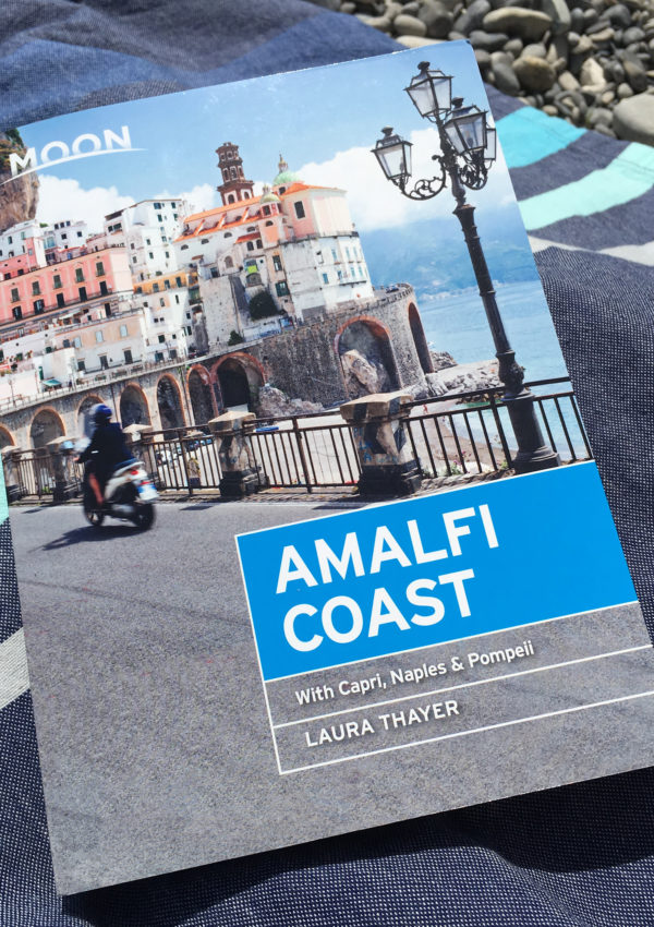 Big News … Moon Amalfi Coast 2nd Edition Coming Out in 2021!