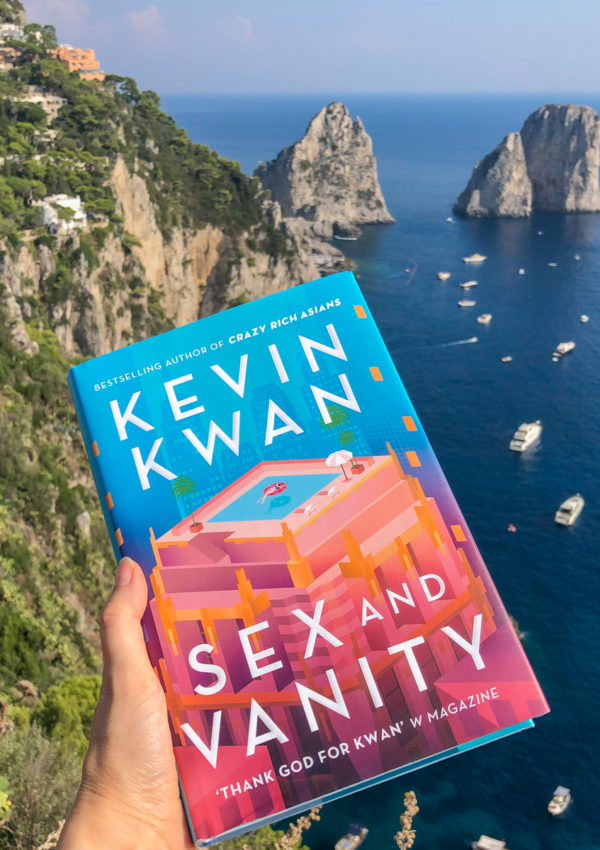Book Review | Sex and Vanity by Kevin Kwan