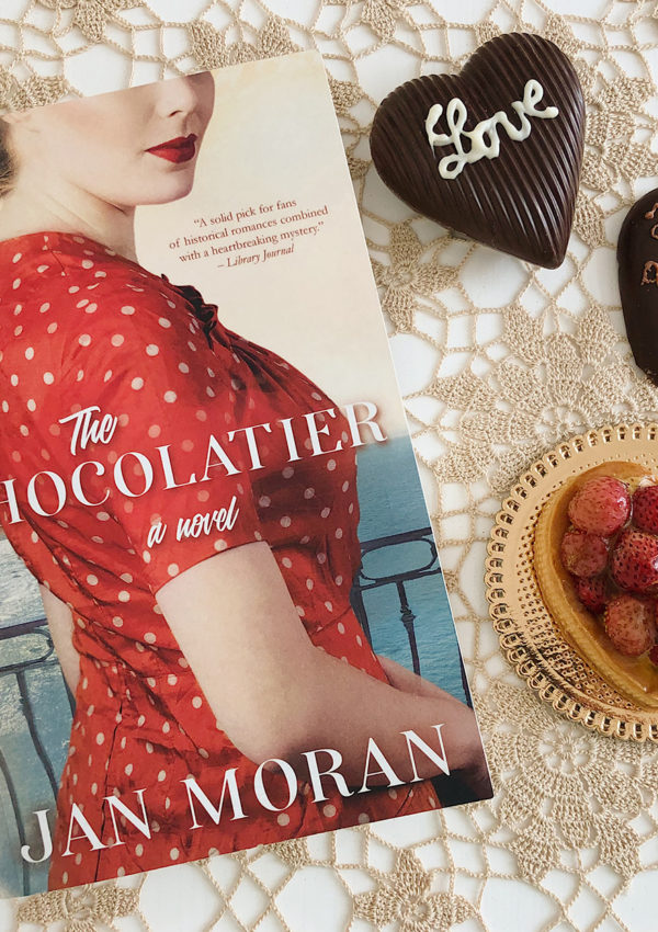 Book Review | The Chocolatier by Jan Moran