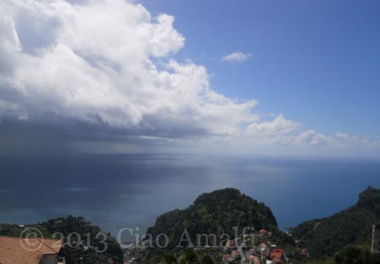 Ciao Amalfi Coast Travel Weather April