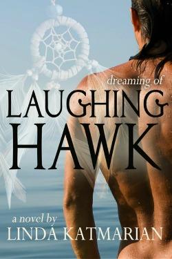Book Review | Dreaming of Laughing Hawk by Linda Katmarian