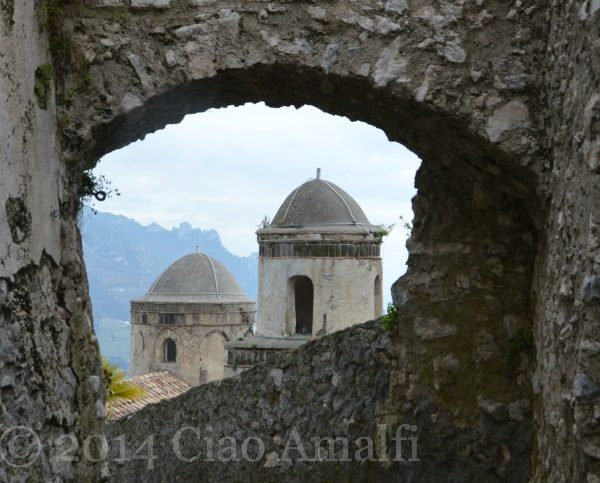 Amalfi Coast Travel Ravello Walk