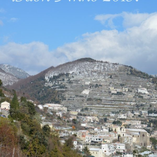 Amalfi Coast Travel Buon Anno