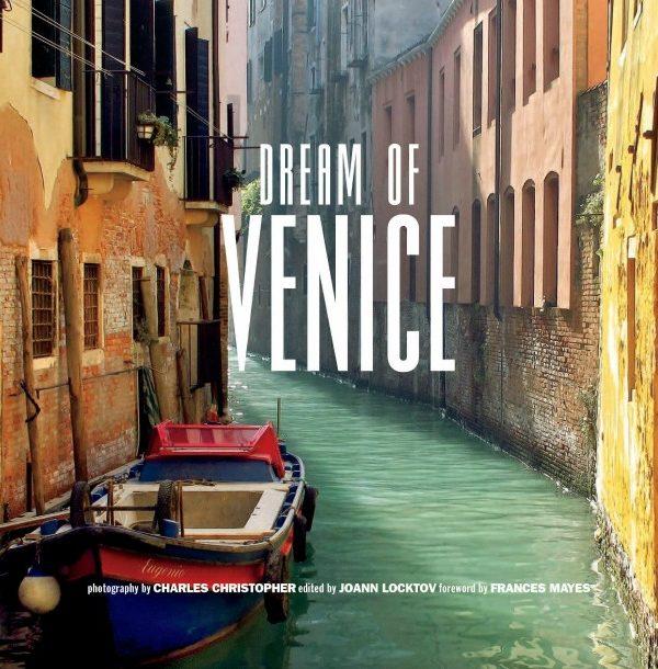 Book Review | Dream of Venice