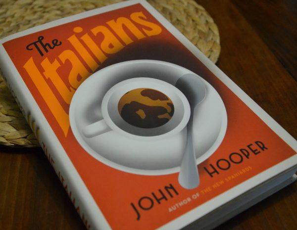 The Italians John Hooper
