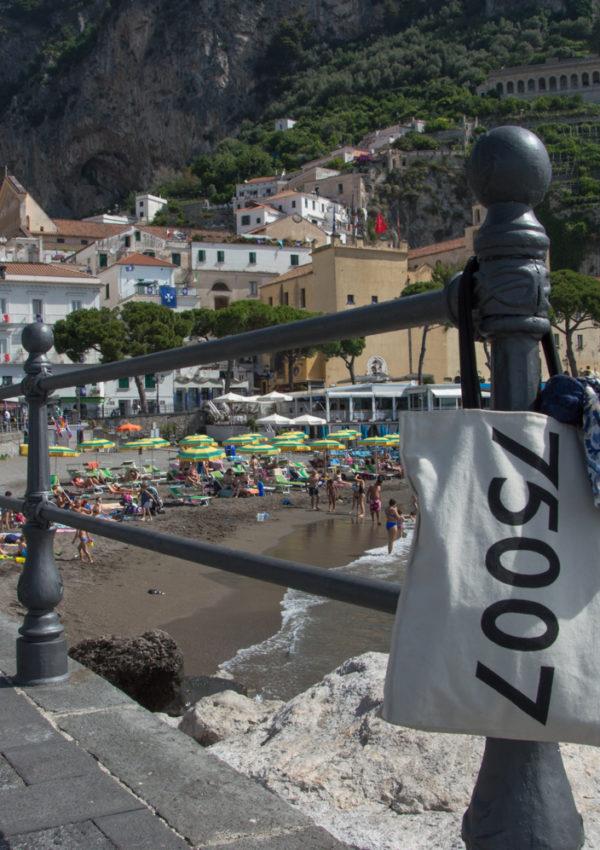 Kasia Dietz Handbags Amalfi