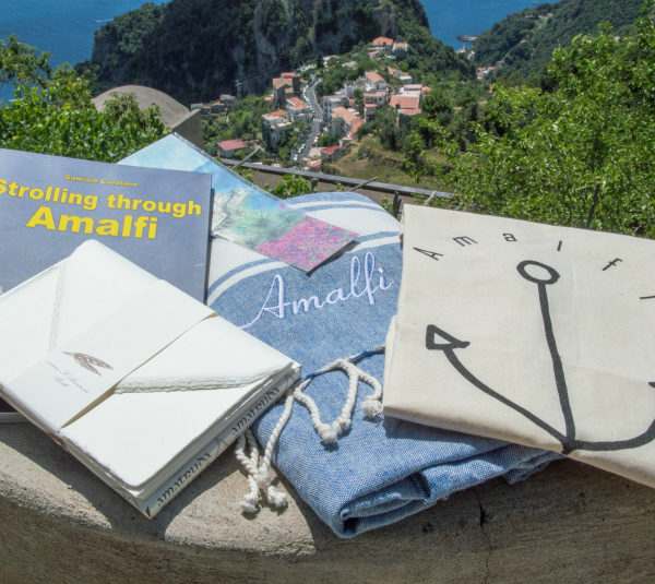 Giveaway to Celebrate the New Ciao Amalfi!