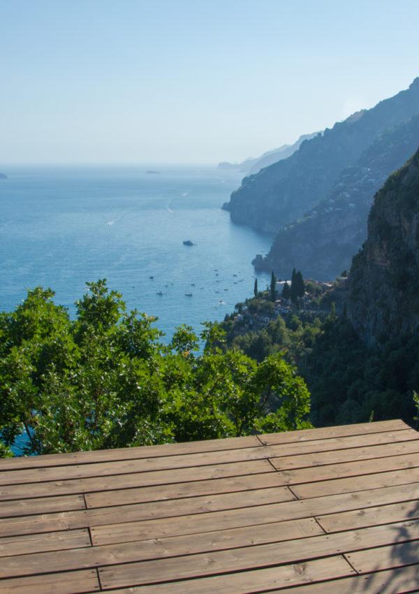 An Amalfi Coast Yoga Retreat in Paradise