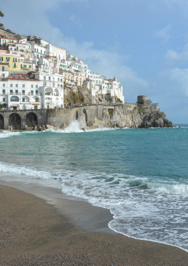 Visiting the Amalfi Coast in the Winter – 5 Things You Need to Know