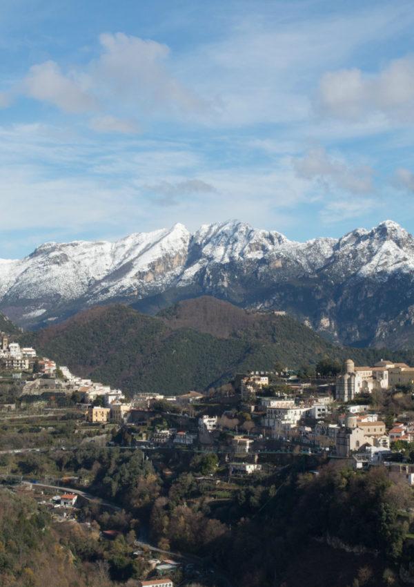 Does it Snow on the Amalfi Coast?