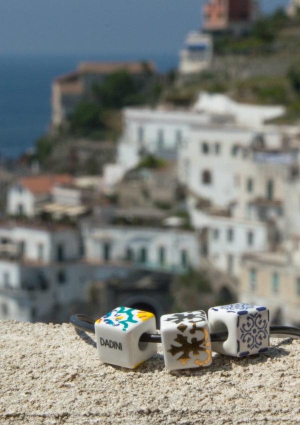 Dadini – Jewelry Inspired by the Amalfi Coast